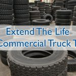 Extend the life of commercial truck tires