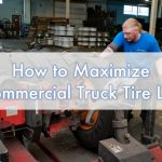 What You Need to Know to Maintain Your Commercial Truck Tires