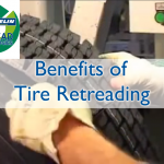 Four Big Innovations in Tire Retreading