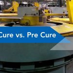 Mold Cure vs Pre Cure tire retreading styles difference