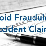 How Fleets can Avoid Fraudulent Accident Claims