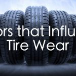 Factor that impact tire wear and performance