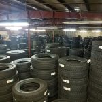 factors when buying semi truck tires