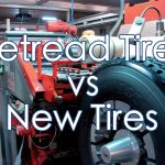 A Guide to Tire Retreading: The Reliability of Retread Tires