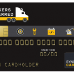 Truckers Preferred Card
