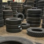 How Fleets manage their commercial tires?