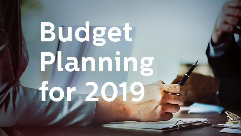 Guide to Commercial Budgeting in 2019 for Fleet Operators