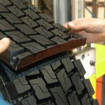 retread tire