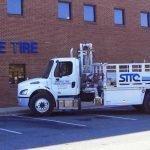 Roadside assistance provider