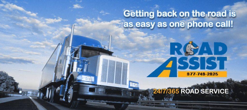 STTC's Road Service Program