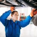 Preventative Maintenance to Improve Commercial Trucking Productivity