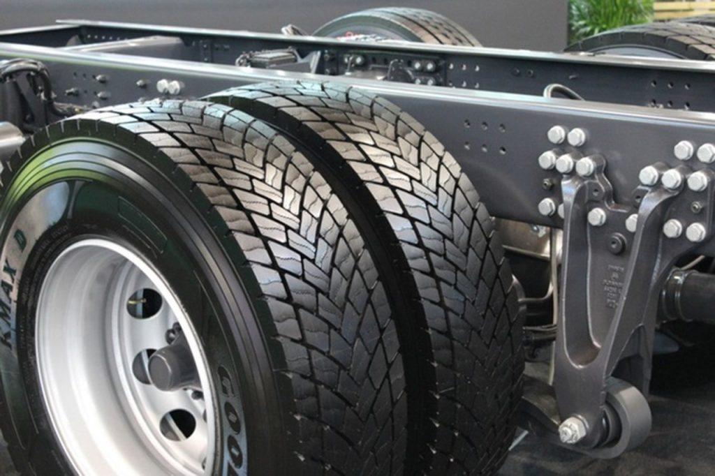 The Nuances of Proper Commercial Tire Maintenance