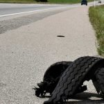The Myth Behind Tire Retreads & Road Alligators