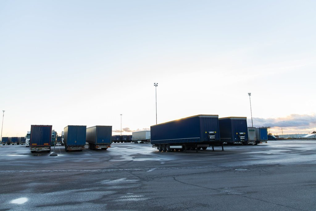Understanding OTR Tires for Your Trucking Fleet
