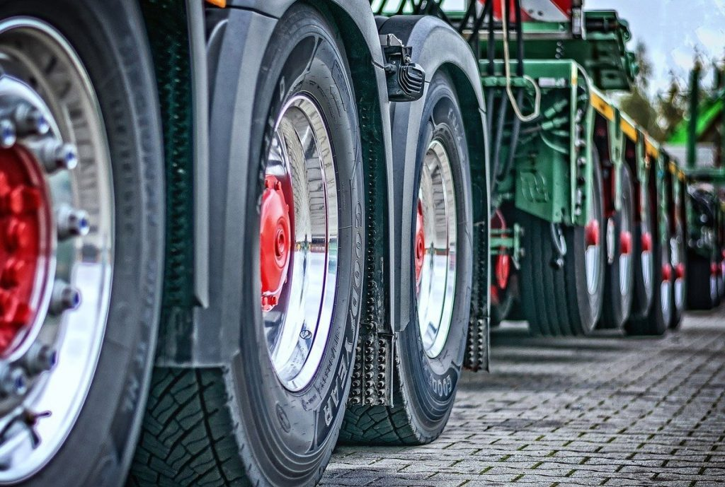Semi Truck Tires Near Me >> How Mounting Alignment Affect Wear Tear For Semi Truck Tires