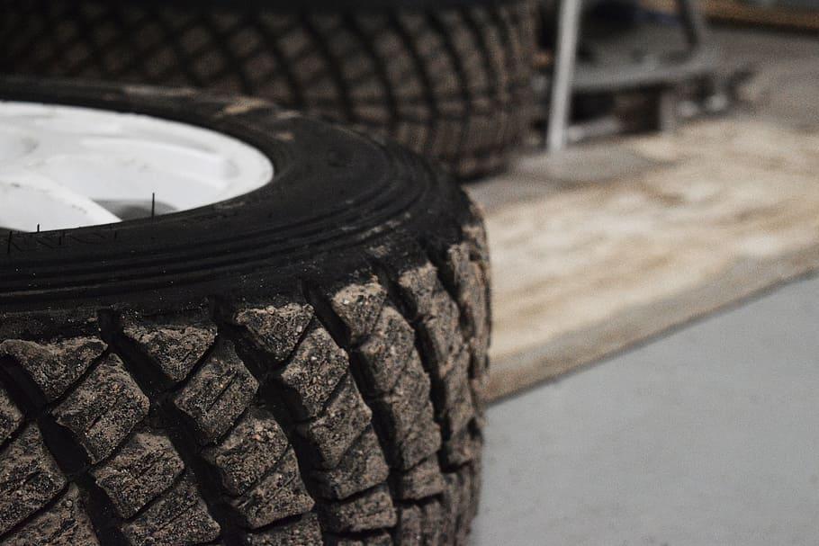 Technology Help Tire Retreading