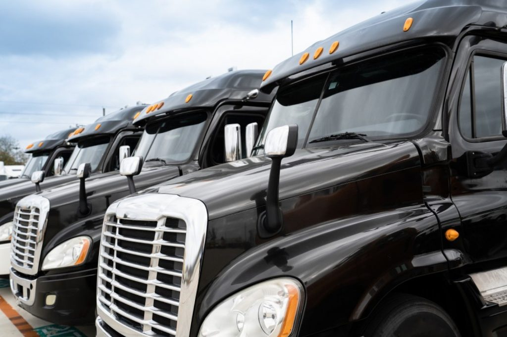 What Matters Most When Buying a Semi-Truck?