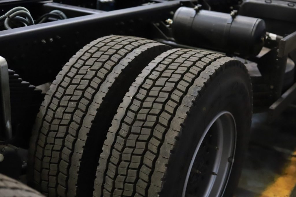 Why Truck Tire Retreading is Better Than Ever