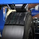 Commercial Truck Tire Investment