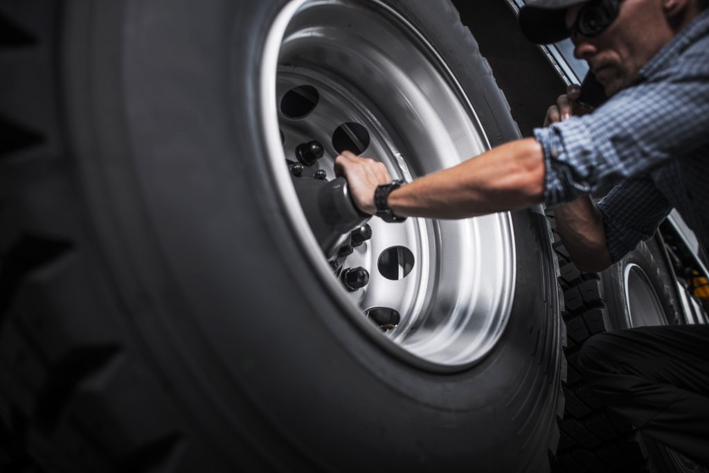 Michelin unveils its most fuel-efficient trailer tire yet