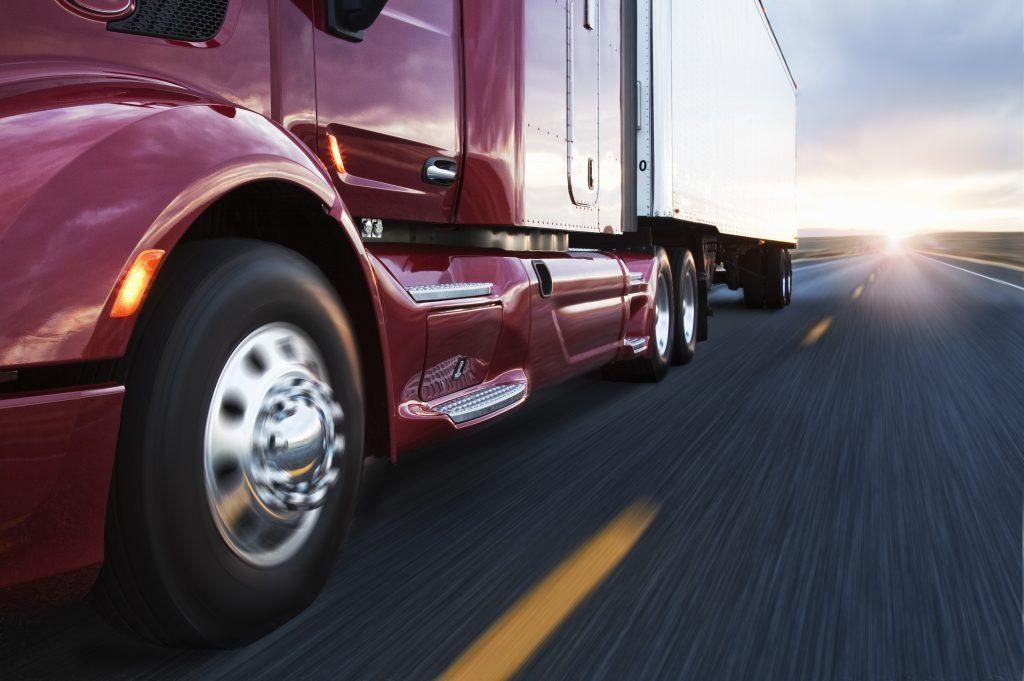 US Commercial Tire Market Report | Tremendous CAGR 'Til 2025