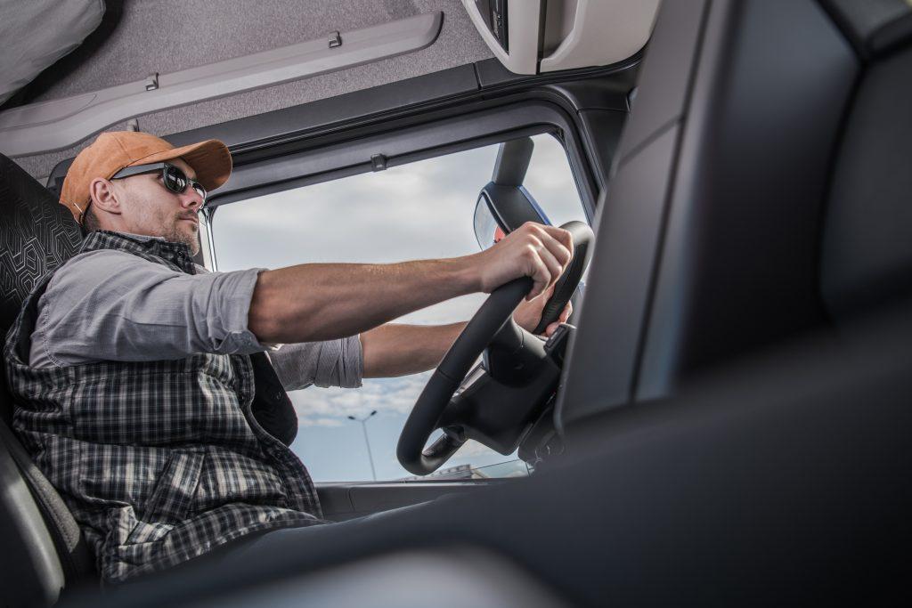3 Factors to Consider When Expanding Your Truck Fleet