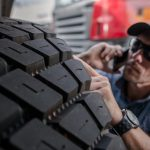 Why Truck Tire Maintenance is Essential For Your Commercial Fleet?