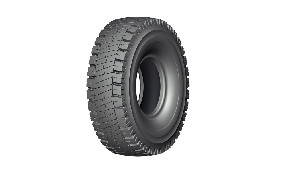 New Goodyear Tire Could be the Best Yet for OTR Fleets