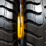 The Most Commonly Ignored Part of Truck Tire Maintenance